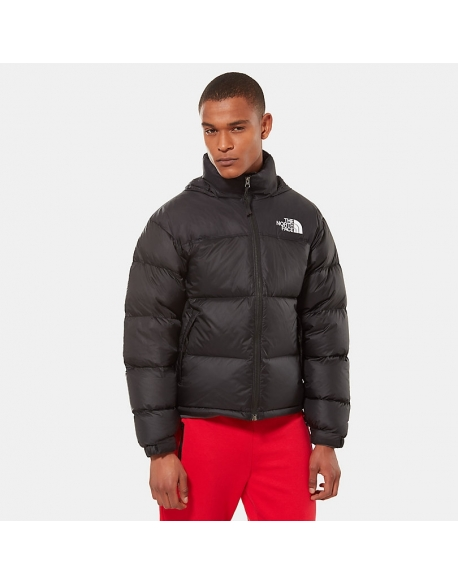 THE NORTH FACE M 1996 RTRO NPSE JKT TNF BLACK