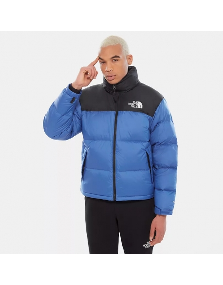 THE NORTH FACE M 1996 RTRO NPSE JKT TNF BLUE