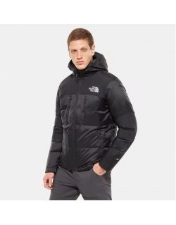 THE NORTH FACE M HIM LIGT DOWN HOOD TNF BLACK