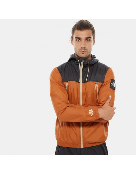 THE NORTH FACE M 1990 SE MNT JKT CARAMEL CAFE