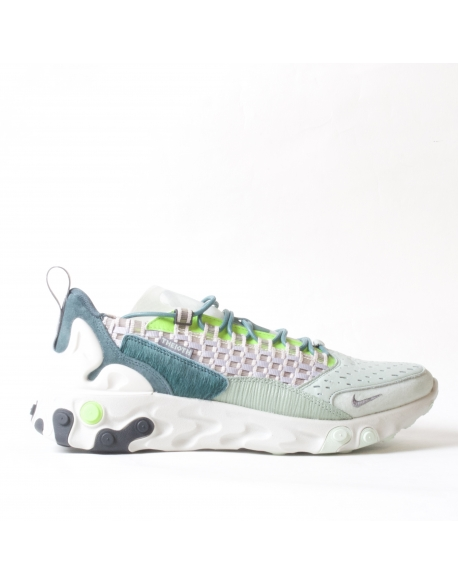 NIKE REACT SERTU FADED SPRUCE/GUNSMOKE-BICOASTAL