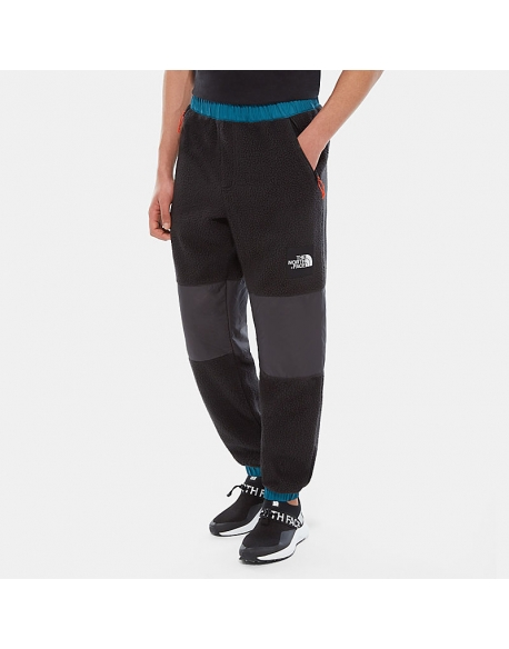 THE NORTH FACE M DENALI FLEECE PANT BLUCORAL/TNFBL