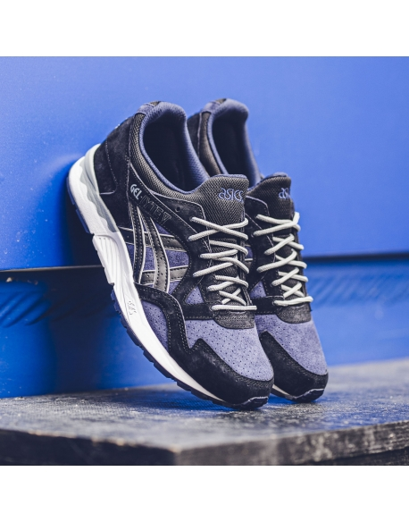 ASICS GEL-LYTE V MIDNIGHT/BLACK