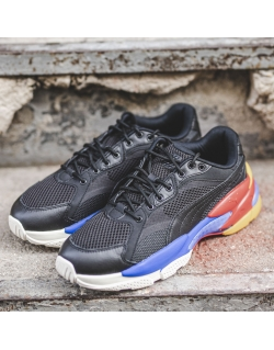 PUMA LQD CELL EPSILON.PUMA BLACK/DAZZLING BLUE