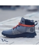 TIMBERLAND BROOKLYN FABRIC MID PEWTER