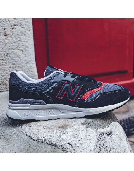 NEW BALANCE CM997 D HXWGREY/BLACK