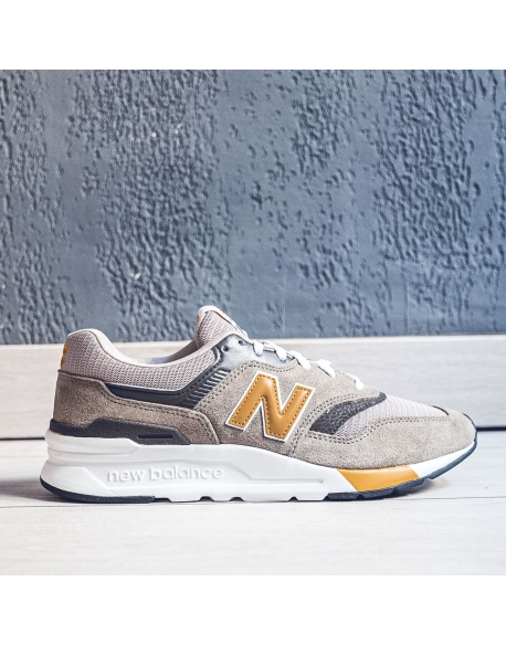 NEW BALANCE CM997 D HEZ GREEN/GOLD
