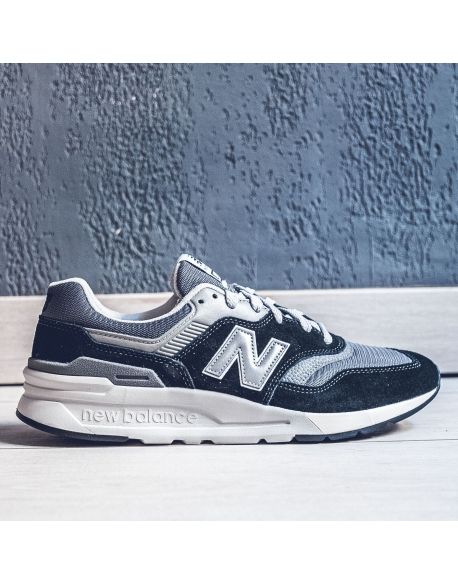 NEW BALANCE CM997 D HBK BLACK/GREY