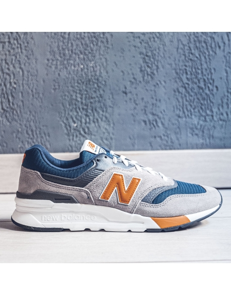 NEW BALANCE CM997 D HEX NAVY