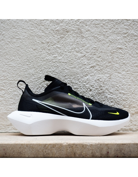 NIKE VISTA LITE BLACK/WHITE-LEMON VENOM