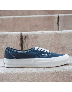 VANS OG AUTHENTIC LX CANVAS NAVY