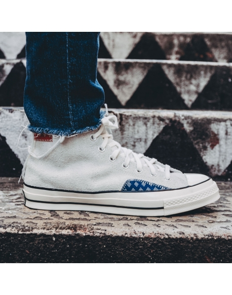 CONVERSE CHUCK 70 HI PHOTON DUST/RUSH