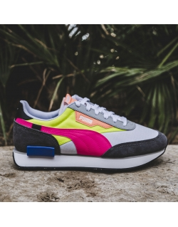PUMA RIDER PLAY ON WHITE
