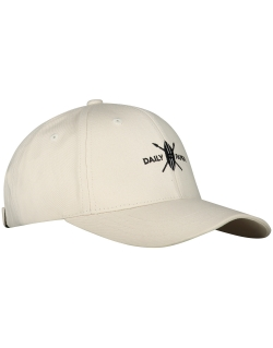DAILY PAPER SHIELD LOGO CAP BEIGE