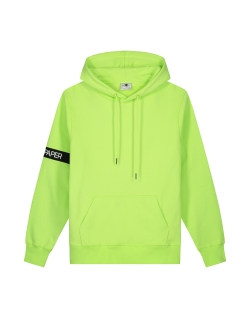 DAILY PAPER CAPTAIN HOODIE SHARP GREEN