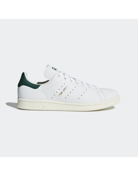ADIDAS STAN SMITH FTWWHITE/CGRGREEN