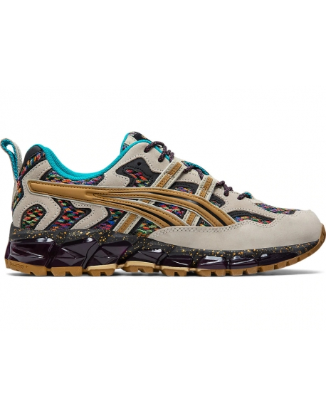 ASICS GEL-NANDI 360 PUTTY / TAN PRESIDIO