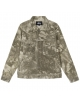 STUSSY DYED RANCH JACKET OLIVE