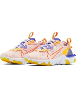 NIKE W REACT VISION WASHED CORAL