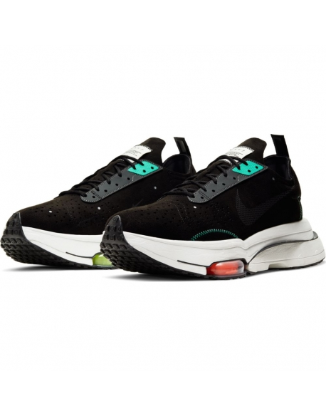 "NIKE AIR ZOOM-TYPE ""BLACK MENTA"""