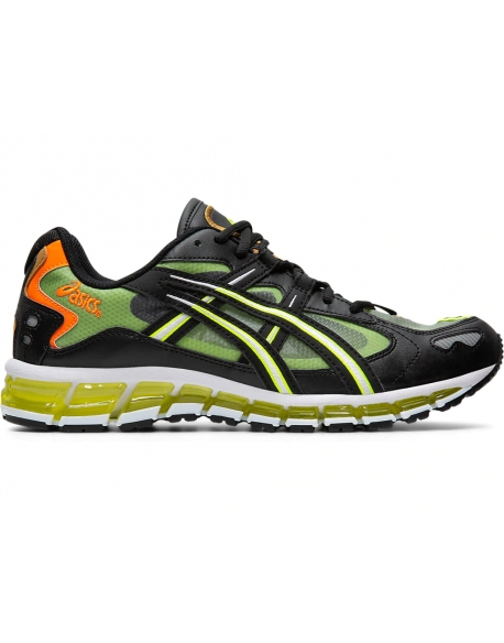 ASICS GEL-KAYANO 5 360 BLACK / SAFETY YELLOW