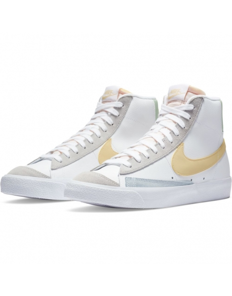 NIKE BLAZER MID '77 LEMON WASH