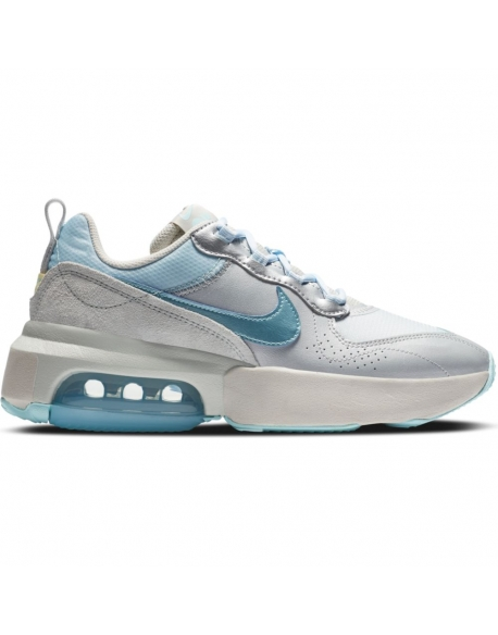 NIKE AIR MAX VERONA MTLC PLATINUM/GLACIER ICE-LIGHT SILVER