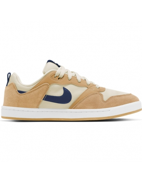 NIKE SB ALLEYOOP CLUB GOLD