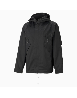 PUMA JACKET BILLY WALSH BLACK