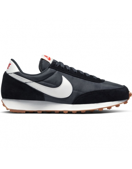 NIKE DAYBREAK BLACK SUMMIT WHITE OFF NOIR