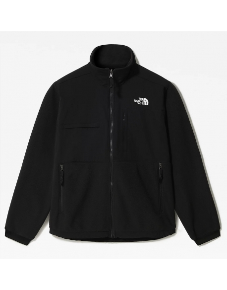 THE NORTH FACE DENALI JACKET 2 BLACK