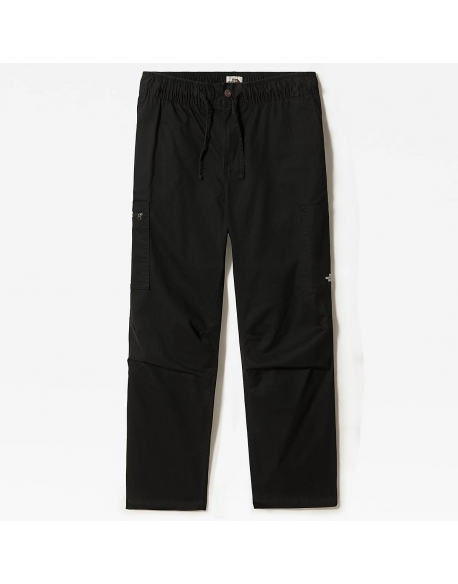 THE NORTH FACE CARGO PANT BLACK