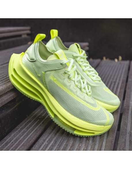 NIKE ZOOM DOUBLE STACKED VOLT/VOLT-BARELY VOLT