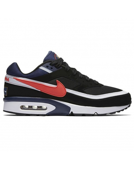 "Nike Air Max BW ""Olympic USA"""