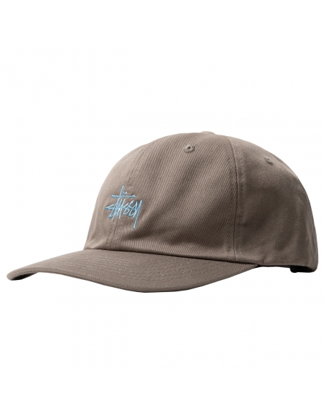 STUSSY STOCK LOW PRO CAP EACH