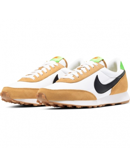NIKE DAYBREAK WHEAT/BLACK-PHANTOM-SCREAM GREEN