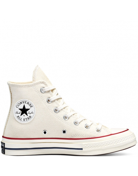 CONVERSE 70 CHUCK TAYLOR HI PARCHEMENT