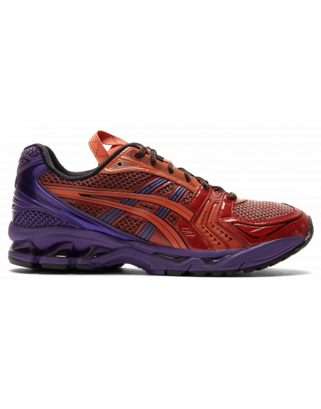 ASICS USB1-S GEL-KAYANO 14 CLASSIC RED/ASICS BLUE