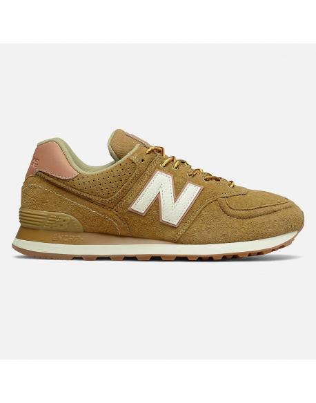 NEW BALANCE ML574XAA BROWN