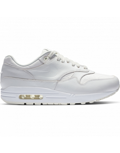 NIKE AIR MAX 1 TAWNY SUMMIT WHITE
