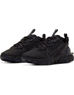 NIKE REACT VISION BLACK/ANTHRACITE-BLACK-ANTHRACITE