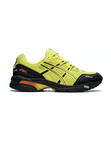 ASICS IAB STUDIO X GEL 1090 LIME ZEST/BLACK