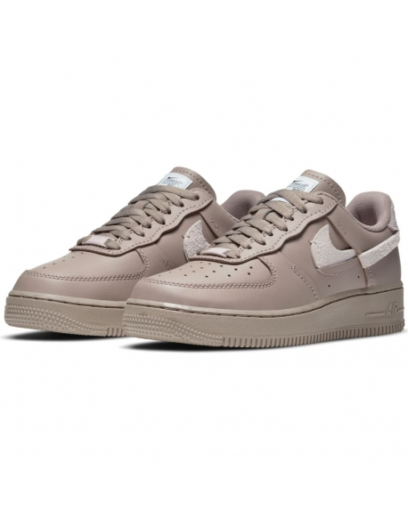 NIKE AIR FORCE 1 LXX MALT/PLATINUM VIOLET