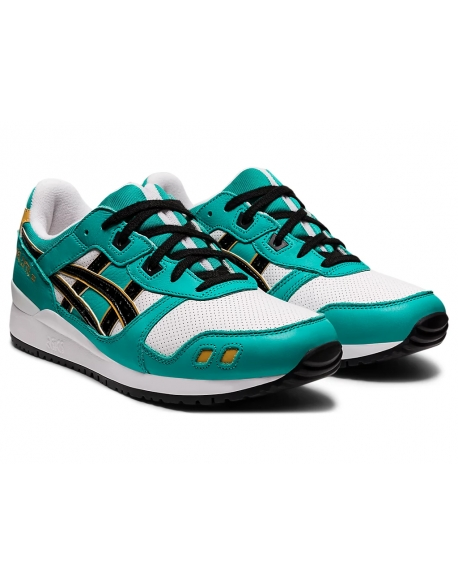 ASICS GEL-LYTE OG III DARUMA BALTIC JEWEL/BLACK