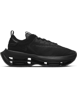 NIKE ZOOM DOUBLE STACKED BLACK/BLACK