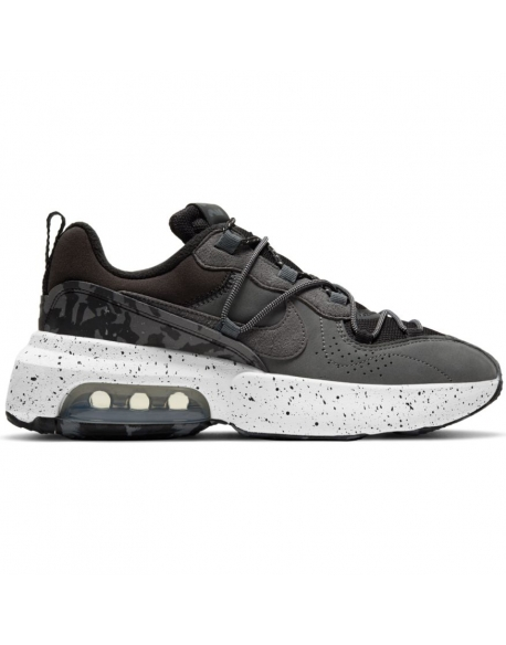 NIKE AIR MAX VIVA BLACK/IRON GREY