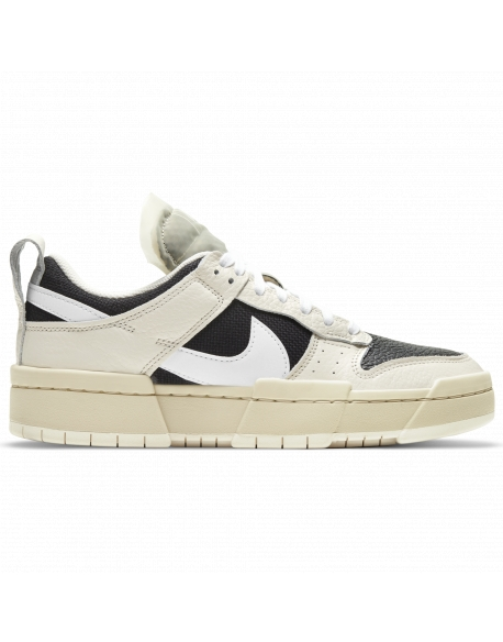 NIKE DUNK LOW DISRUPT PALE IVORY-BEACH