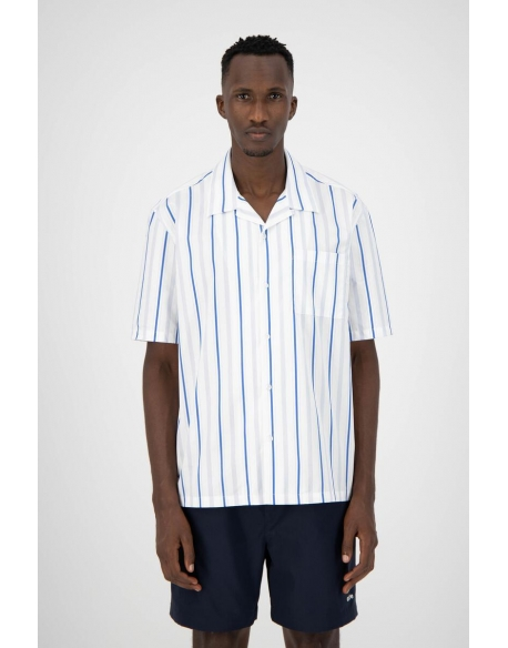 ARTE SCOTTI STRIPES BLUE/NAVY