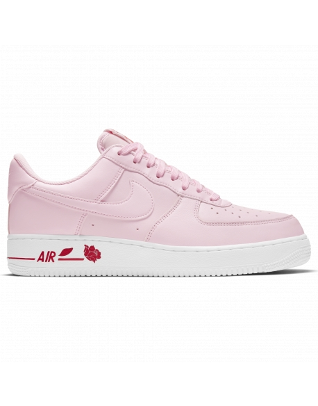 "NIKE AIR FORCE 1 '07 LX ""HAVE A NIKE DAY"" PINK FOAM"