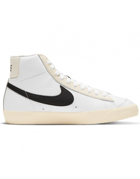 NIKE BLAZER MID '77 SUMMIT WHITE / BLACK PALE